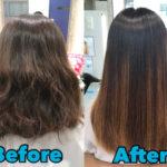 髪質改善美髪スパトリートメントとは?