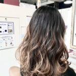 痛んだ髪もハイライト&ローライトで髪質改善!!